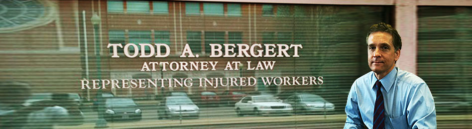 Workers Compensation Attorney Canton Ohio